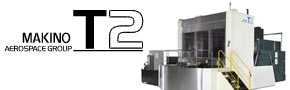 T2 Titanium Machining Center Maximizes Productivity in High-Volume, High-Accuracy Titanium Machining
